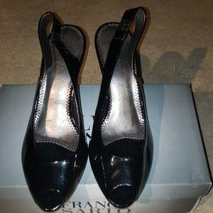 Fraco Sarto shoe